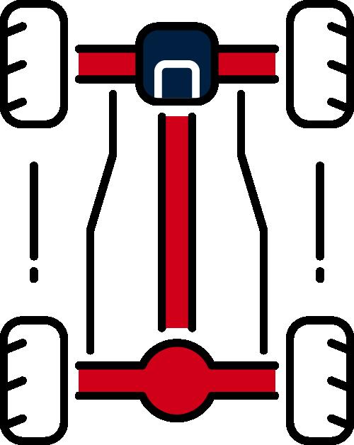 Karosserie Icon
