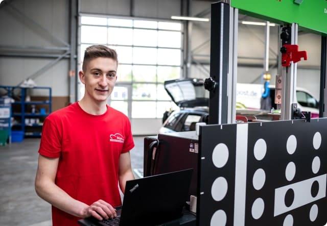 Böge GmbH Kunden Autohäuser und Werkstätten