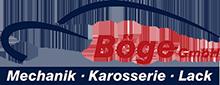 Böge GmbH Leipzig