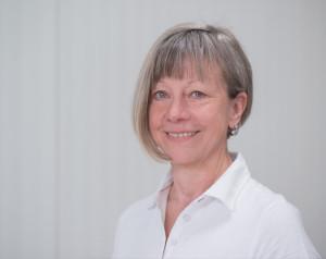 Cornelia Jesionka - Service-Assistentin